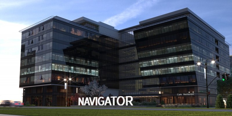 Navigator Business Center