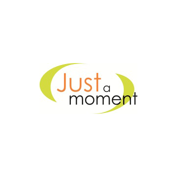 Just moment