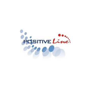 Positive line
