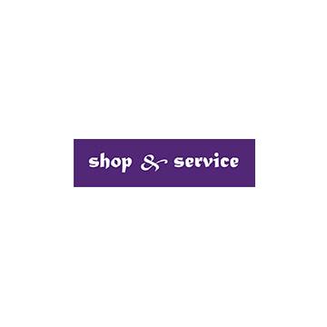 Shop service